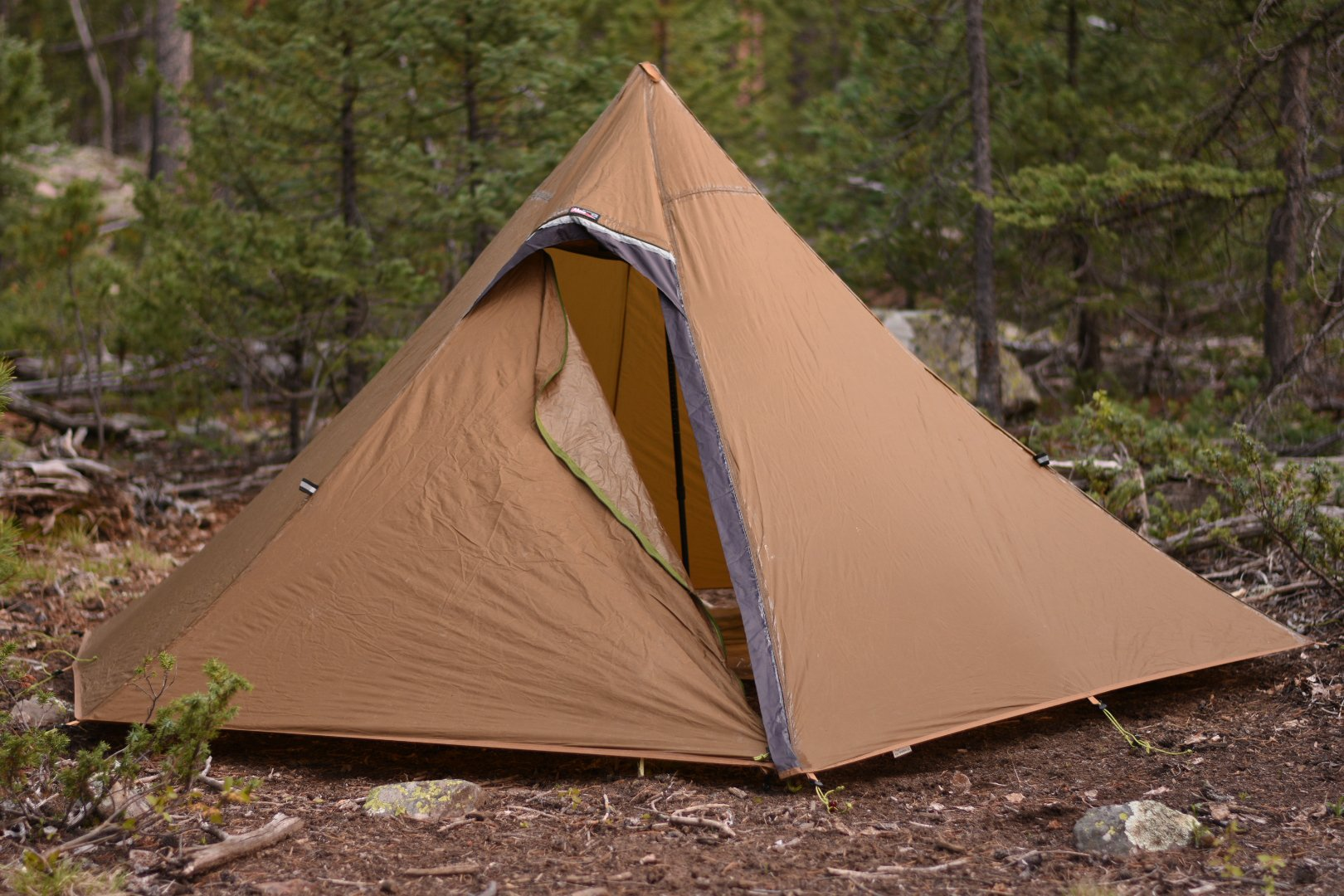 competitive price 48846 de44f Luxe Hexpeak review – AMPED ARCHER